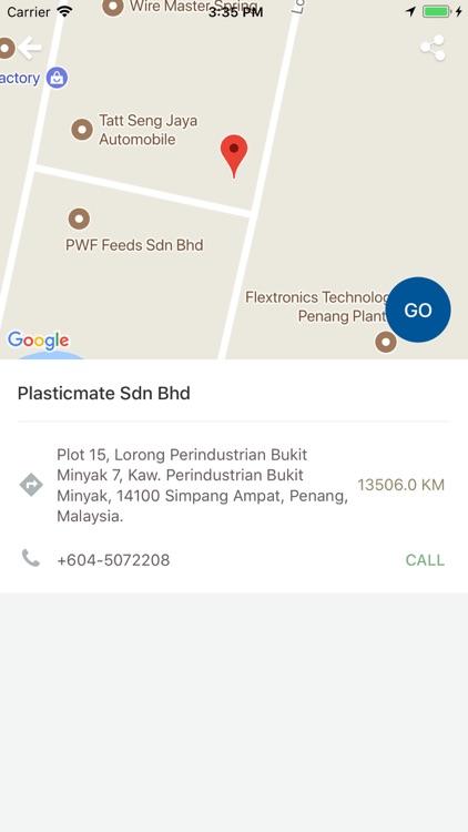 Plasticmate Sdn Bhd screenshot-3
