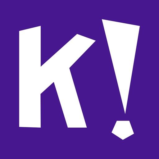 Kahoot! - クイズを作成 & プレイ
