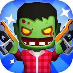 Zombie Terminator 3D