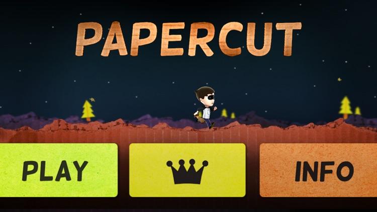 Papercut! screenshot-5