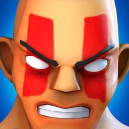 Brick Hero Clash