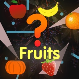 Guess The Fruits - Trivia Quiz