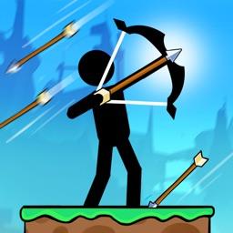 The Archers 2: stick man game
