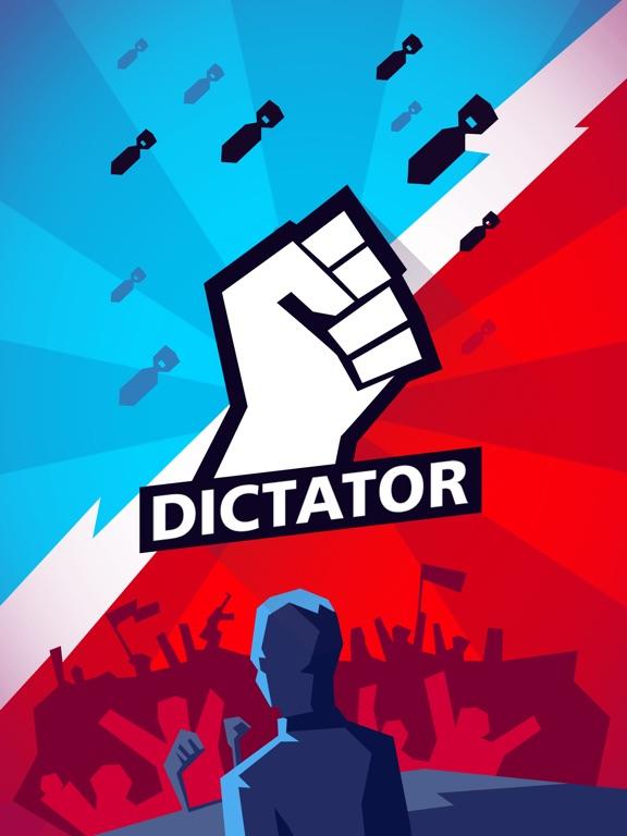Диктатор – управляй миром Скриншоты9