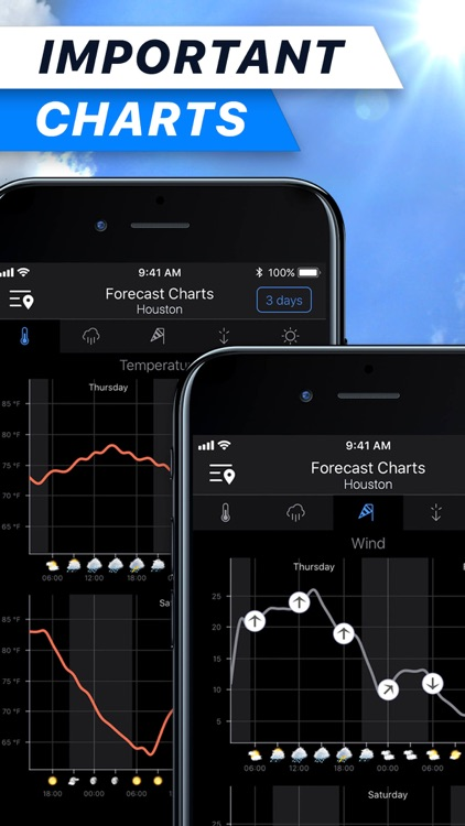 Weather Radar° screenshot-6