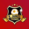 Kenan Aras - K. James Livescore  artwork