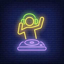 Sound boards DJ Soundboard