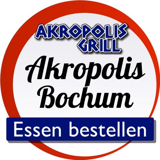 Akropolis Grill Bochum