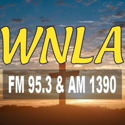 WNLA 95.3