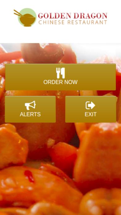 Golden Dragon Restaurant screenshot one