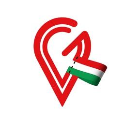 Magyarország a zsebedben