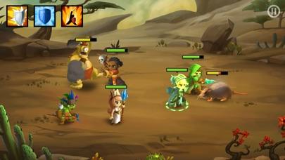 Скриншот Battleheart 2