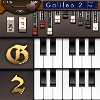Galileo Organ on the App Store