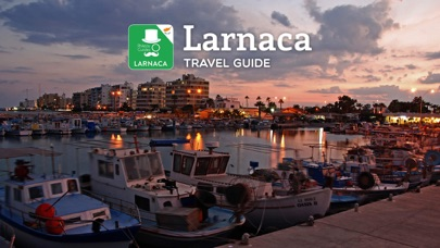 Larnaca Travel Guide, Cyprus screenshot one