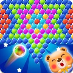 Puzzle Bubble Burst Game