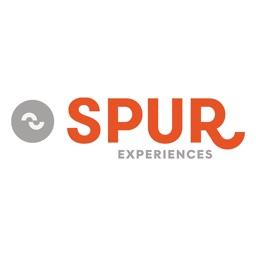 SPUR experiences