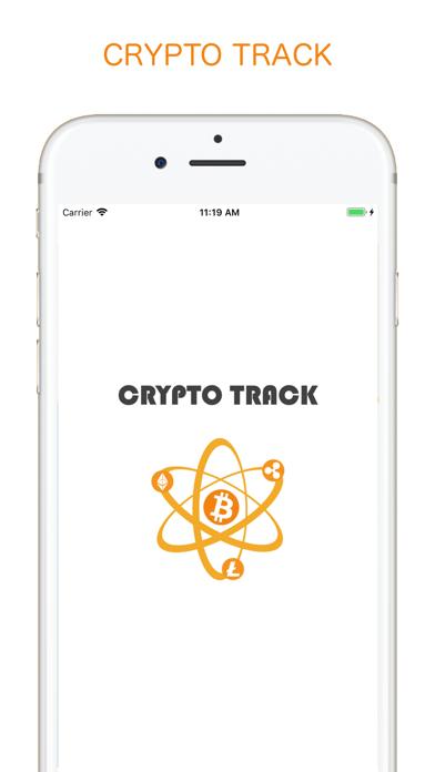 Crypto Track ビットコイン電卓 - 窓用