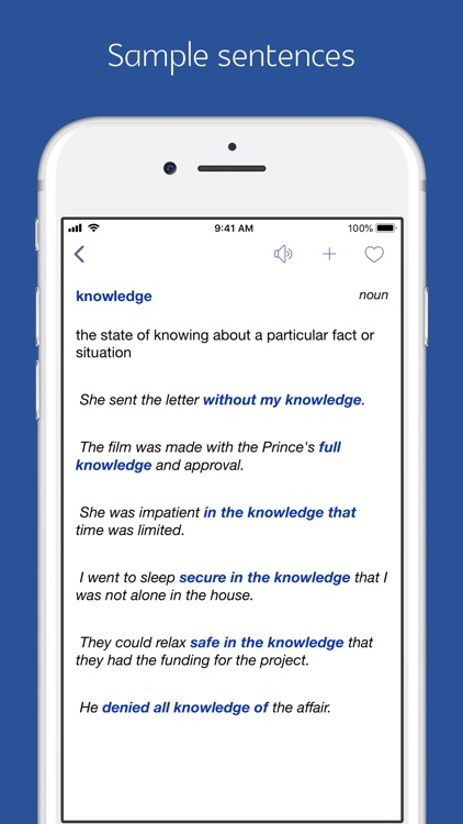 English Meaning Dictionary screenshot-6
