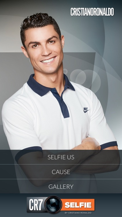 CR7Selfie screenshot-0