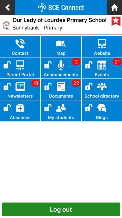 BCE Connect screenshot-2