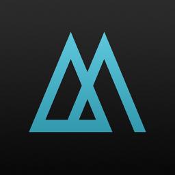Ícone do app Mextures
