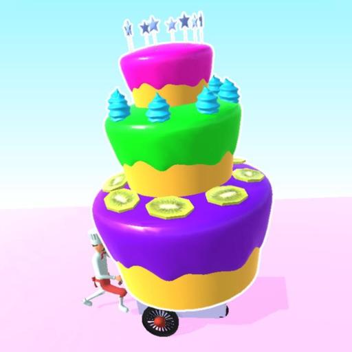 Cake Run icon