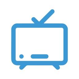 Gatsby: TV Guide & Tracker App