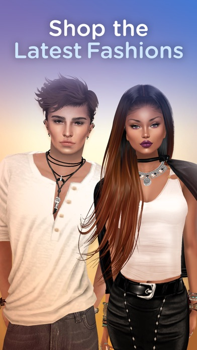 Download IMVU: 3D Avatar Creator & Chat for Pc