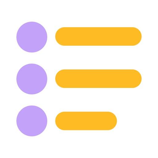 褒め日記 -メンタルケアで褒める日記アプリ