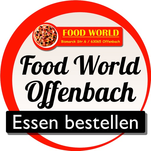 Food World Offenbach