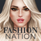 App Icon for Fashion Nation: Style & Fame App in United States IOS App Store