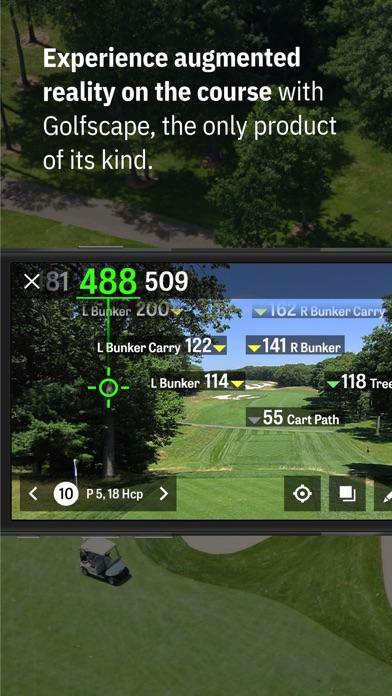 Golfshot: Golf GPS + AR