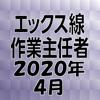 TAKARA License 株式会社 - エックス線作業主任者 2020年4月 アートワーク