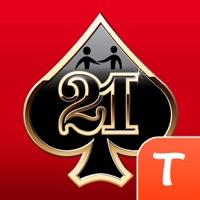 Codes for Blackjack 21 Live for Tango Hack