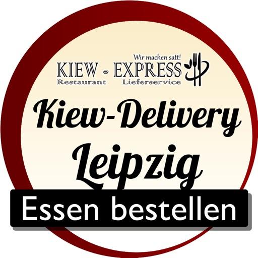Kiew-Delivery Leipzig
