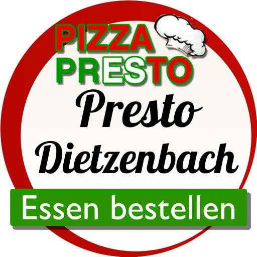 Pizza Presto Dietzenbach