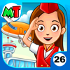 My Town : Airport - My Town Games LTD