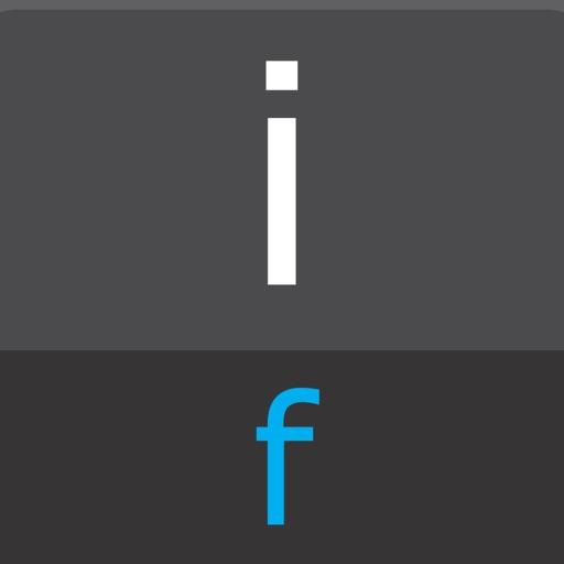 Touch Fin RPN iOS App
