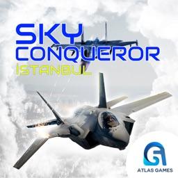 Sky Conqueror - Istanbul