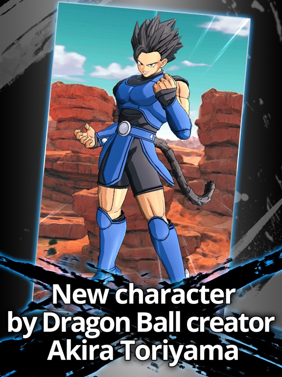 DRAGON BALL LEGENDS-ipad-5