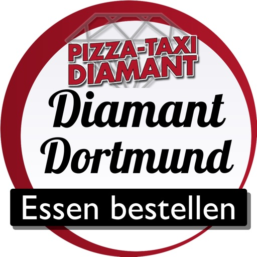 Pizza-Taxi Diamant Dortmund