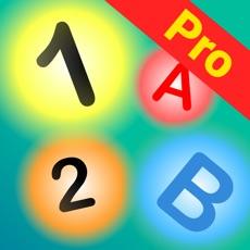 1A2B Fun! - 逻辑, 推理, 思考, 学习, 训练