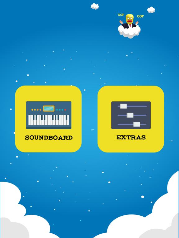 Oof soundboard for Roblox | App Price Drops