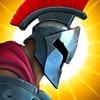 Olympus Rising: Hero Defense - iPhoneアプリ