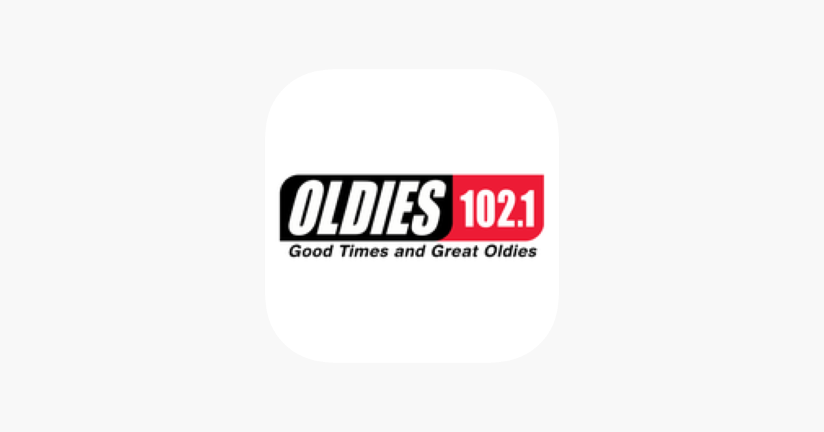 Anchorage Oldies 102.1 FM on the App Store