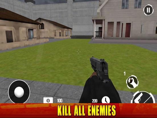 Hero WWII: Shooter Army screenshot 4