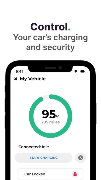 Charge App: Tesla/EV Map