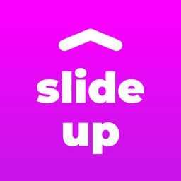 Slide Up - Games, New Friends!