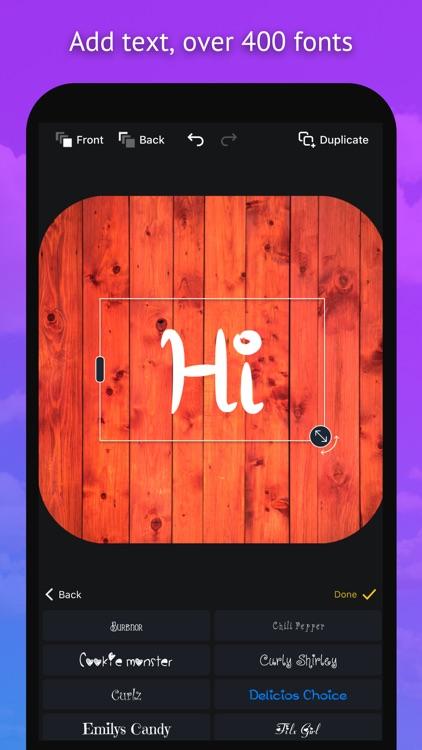App Icon Maker & Designer screenshot-5