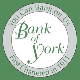 BankYork Mobile Banking